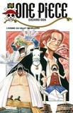 Eiichirô Oda - One Piece Tome 25 : L'homme qui valait 100 millions.