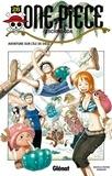 Eiichirô Oda - One Piece Tome 26 : Aventure sur l'île de dieu.