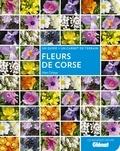 Alain Delage - Fleurs de Corse - Un guide + un carnet de terrain.