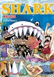 Eiichirô Oda - One Piece Color Walk Tome 5 : Shark.