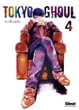 Sui Ishida - Tokyo Ghoul Tome 4 : .