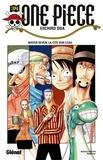 Eiichirô Oda - One Piece Tome 34 : Water Seven, la cité sur l'eau.