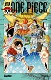 Eiichirô Oda - One Piece Tome 35 : Capitaine.