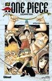 Eiichirô Oda - One Piece Tome 39 : Opération sauvetage.