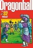Akira Toriyama - Dragon Ball perfect edition Tome 32 : .
