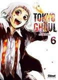 Sui Ishida - Tokyo Ghoul Tome 6 : .