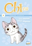 Konami Kanata - Chi, une vie de chat Tome 1 : Un chaton tout mignon.