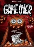Midam et  Adam - Game Over Tome 16 : Aïe aïe eye.