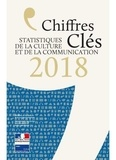Ministère de la Culture - Chiffres clés - Statistiques de la culture et de la communication.
