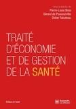 Didier Tabuteau et Gérard de Pouvourville - Traité d'économie et de gestion de la santé.