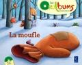 Virginie Le Roy et Christophe Boncens - La moufle - Pack de 5 exemplaires.