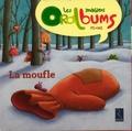 Virginie Le Roy et Christophe Boncens - La moufle - Boîte 45 cartes.