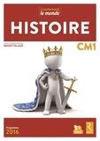 Elsa Bouteville et Benoît Falaize - Histoire CM1. 1 DVD