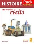 Benoît Falaize - Histoire CM2 Mes premiers récits - Pack de 6 exemplaires.