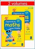 Retz - Maths CP J'apprends les maths avec Picbille.