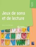 Marie-Louise Winninger - Jeux de sons et de lecture GS-CP. 1 Cédérom