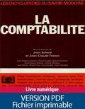 Sylvie Chamillard et Georges Sauvageot - La comptabilité.