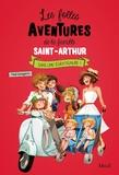 Paul Beaupère - Les folles aventures de la famille Saint-Arthur Tome 3 : Sans une égratignure !.