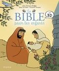 Jean-François Kieffer et Geert De Sutter - La Bible en BD pour les enfants.