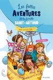 Paul Beaupère - Les folles aventures de la famille Saint-Arthur Tome 7 : Vive la culture !.