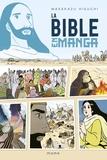 Masakazu Higuchi - La Bible en manga.
