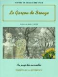 Sophia de Mello Breyner Andresen - La garçon de bronze.