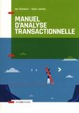 Ian Stewart et Vann Joines - Manuel d'analyse transactionnelle.
