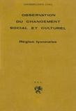 Maurice Garden - Observation du changement social et culturel - Région lyonnaise.