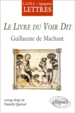 Guillaume de Machaut et  Collectif - .
