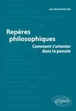 Jean-Michel Muglioni - Repères philosophiques - Comment s'orienter dans la pensée.