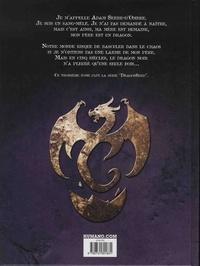 Dragonseed Tome 3 Quand pleurent les dragons