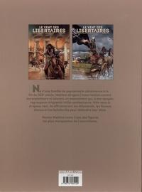 Le vent des libertaires  Coffret en 2 volumes : Tomes 1 et 2