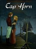 Enea Riboldi et Christian Perrissin - Cap Horn Tome 1 : La baie tournée vers l'Est.