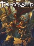 Kurt McClung et Mateo Guerrero - Dragonseed Tome 2 : L'Etreinte du Griffon.