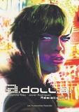 Delphine Rieu et Javier Rodriguez - A.Doll.a Tome 2 : .