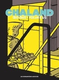 Yves Chaland et Yann Lepennetier - Chaland Oeuvres Tome 2 : Freddy Lombard.