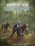 Philippe Thirault et Laura Zuccheri - Retour sur Belzagor Tome 1 : .