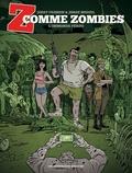 Jerry Frissen et Jorge Miguel - Z comme Zombies  : L'immonde perdu.