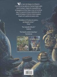 Les mondes cachés  Coffret en 2 volumes. L'arbre-forêt ; La confrérie secrète. Avec un poster