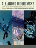 Alejandro Jodorowsky - Alejandro Jodorowsky 90e anniversaire Tome 4 : Avant L'Incal ; Le mot ; Invasion ; Le coupable.