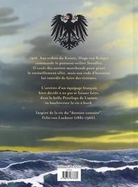 L'Aigle des mers Tome 1/2 Atlantique 1916