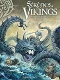 Françoise Ruscak et Philippe Briones - Sirènes & Vikings Tome 1 : Le fléau des abysses.