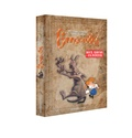 Denis-Pierre Filippi et J. Etienne - Gargouilles  : Coffret en 2 volumes - Tome 1, Le voyageur ; Tome 2, La clé du temps. Avec un poster.