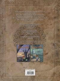 Gargouilles  Coffret en 2 volumes. Tome 1, Le voyageur ; Tome 2, La clé du temps. Avec un poster