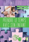 Prendre le temps avec son enfant / Nathalie Le Breton, Marine Vernin | Le Breton, Nathalie