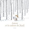 Anton et le cadeau de Noël / Ole Könnecke | Könnecke, Ole (1961-....). Auteur