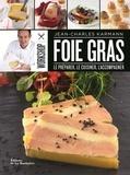 Jean-Charles Karmann - Foie gras.