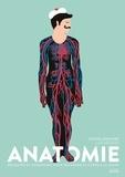 Anatomie / Hélène Druvert | Druvert, Hélène. Auteur