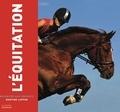 Martine Laffon - L'équitation racontée aux enfants.
