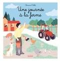 Clémence Pollet - Une journée à la ferme.